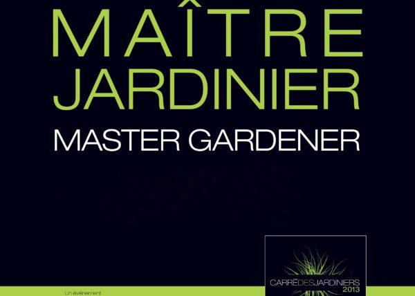 maitre-jardinier